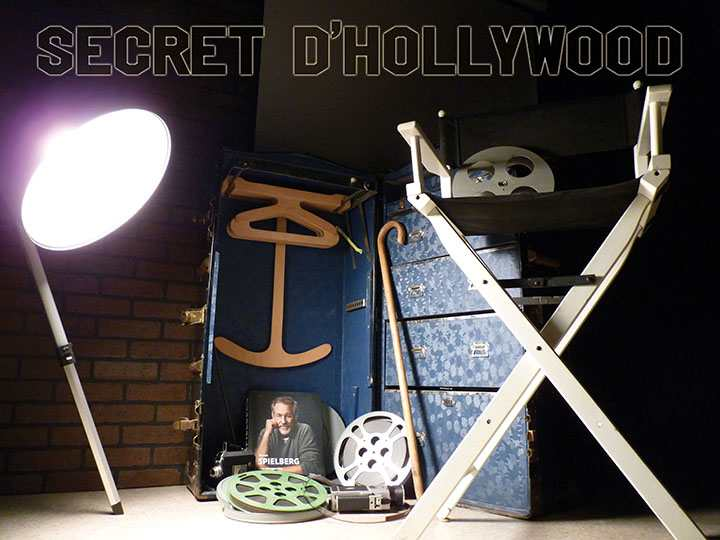 Secret d'Hollywood